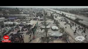 فیلم/ نماهنگ «هم قدم» به مناسبت اربعین حسینی منتشر شد
