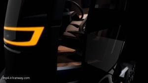 کانسپت کامیون ولوو ۲۰۲۰