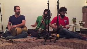 آهنگ جدید گروه ولشدگان - یاد وطن