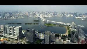 جاذبههای گردشگری توکیو