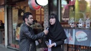 مصاحبه خنده دار و جالب با مردم - شاخای اینستا کیا هستن؟