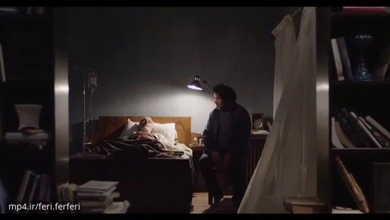 رونمایی از تیزر فیلم سینمایی «بی نامی» با بازی باران کوثری و حسن معجونی/ نخستین فیلم علیرضا صمدی