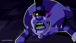 انیمیشن سریالی Ben ۱۰ : Omniverse ۲۰۱۲