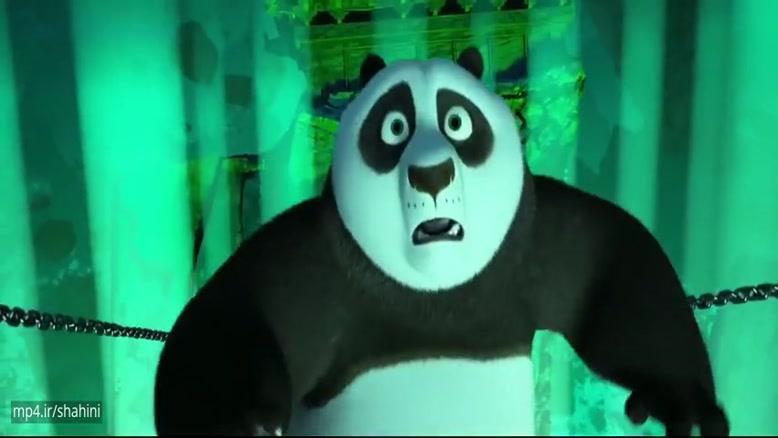 Kung Fu Panda (۲۰۱۶) - Last Duel Scene