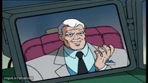 سری انیمیشن های مرد عنکبوتی پارت دوم فصل دوم