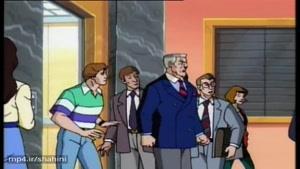 سری انیمیشن های مرد عنکبوتی پارت سیزدهم