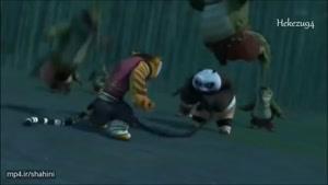 Kung Fu Panda: Legend of Awesomeness AMV