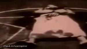 فیلمی عجیب و واقعی از قربانی کردن انسان در مراسم شیطان پرستی