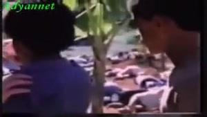 خود کشی دسته جمعی ۹۱۸ نفر از مردم درگویان کشوری در امریکای جنوبی با سیانور