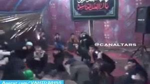 حمله به مراسم عزاداری حسینی در سوریه و کشتار دسته جمعی کودکان و زنان