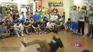 floor kickers(farshad, glow one , popeye) vs isfahan