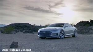 آئودی Audi A۹