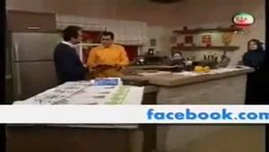 سوتی خنده دار از تماس تلفنی قزوین در تلویزیون !!!!