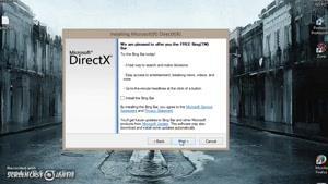 تعمیر فایل msvcrt.dll