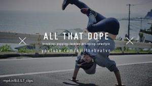 Dr. Dre - The Next Episode (Bboy Remix)   Bboy Breakdance Music