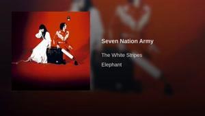 آهنگ Seven Nation Army از White Stripes