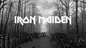آهنگ Afraid Shoot Stranger از Iron Maiden
