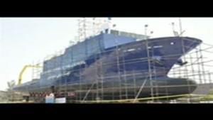 سراب انتقال تکنولوژی ساخت کشتی