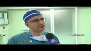 نجات شش بیمار با اهدای اعضای دو بیمار مرگ مغزی