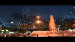 جشن میلاد پیامبر صلح و رحمت در شهرکرد