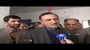 سفر وزیر آموزش و پرورش به سیستان و بلوچستان