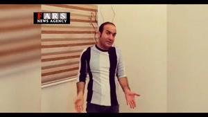واکنش طنز شومن معروف به تمدید ۱۰ ساله قانون تحریمهای ایران