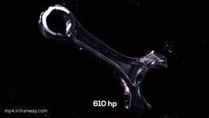 موتور فراری مدل GTC۴Lusso T