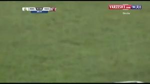 خلاصه بازی رئال مادرید 4-2 کاشیما انتلرز (هتریک رونالدو)