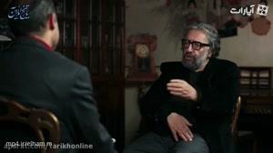 گفتگوی جنجالی حسین دهباشی با مسعود کیمیایی