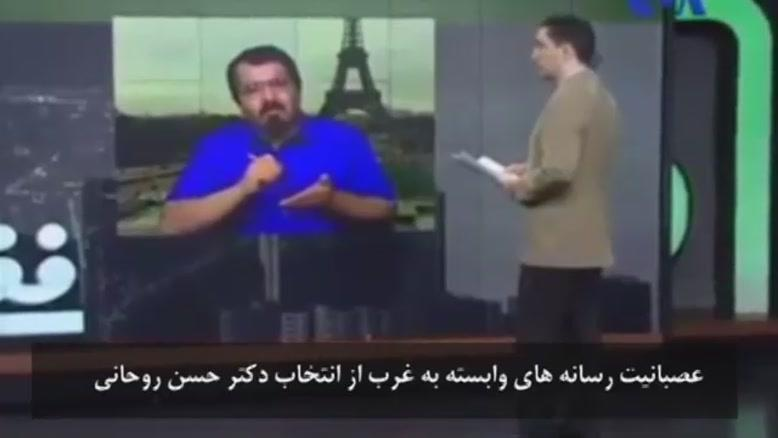 طنز دکتر سلام - قسمت سیزدهم