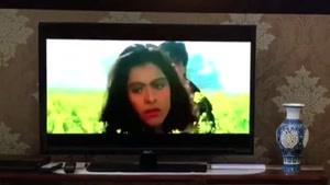 سكانسي كه در فیلم «سلام بمبئی» حذف شده...!
