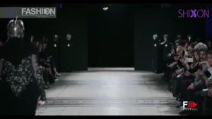 فشن شو بهاری VALENTINO از برند Haute Couture