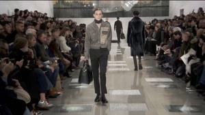 فشن شوی زمستان ۲۰۱۷ - ۲۰۱۶ برند Louis Vuitton