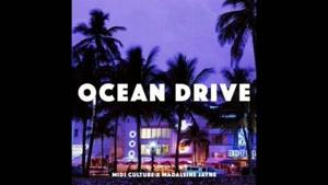 Midi Culture -Ocean