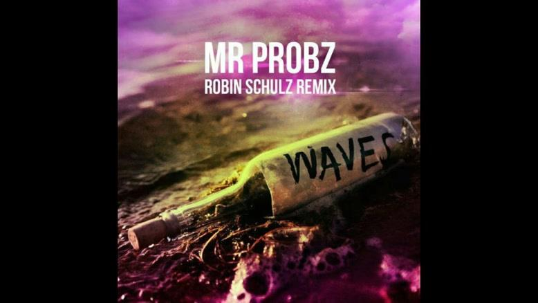 Mr Probz - Waves