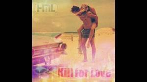 Marlon Hoffstadt Feat. Cleov - Kill For Love