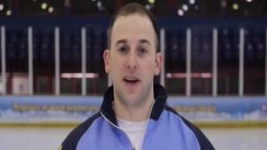 آموزش هاکی روی یخ قسمت ۱۳