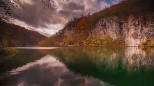 تایم لپس زیبا از طبیعت و دیدنی های کشور های مختلف اروپا