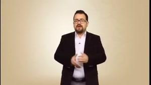 ویدئوی آموزشی راز مهم جذب انرژی مثبت