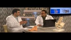 روشهای درمان غیر جراحی دیسک کمر