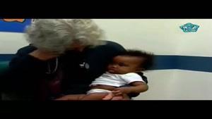 ایدز در کودکان - بخش اول