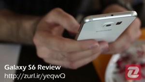 بررسی گلکسی اس ۶ اج - Galaxy S۶ Edge