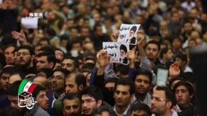 هشدار رهبر انقلاب درباره دخالت انگلیس در مسائل داخلی کشور