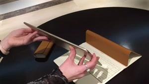 فیلم/ رونمایی از محصول متفاوت هواوی