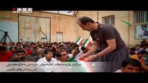 شهید سیاح طاهری که بود؟/ از برپایی جشنواره سینمایی تا دفاع از حرم حضرت زینب(س)