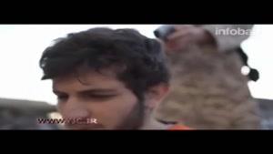 داعش با انتشار فیلمی بار دیگر اسپانیا را تهدید کرد