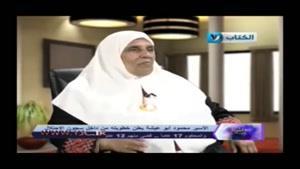سوال غافلگیرکننده مهمان از مجری برنامه زنده تلویزیون