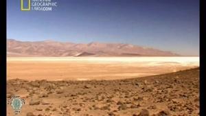 مستند مریخ یا بهرام .قسمت ۳