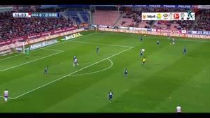 گرانادا 1 - 2 رئال مادرید