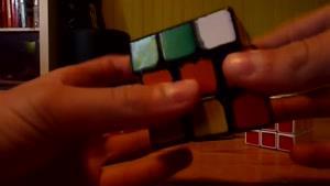 کالکشنی از انواع مکعب های روبیک